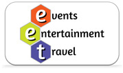 Events, Entertainment & Travel